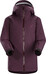 Arcteryx W's Nadina Jacket Chandra Purple